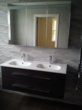 Main Bathroom Type 2