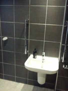 Main Bathroom Type 3